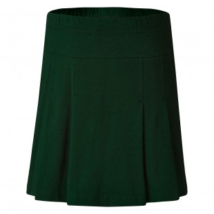 Fraser Pleated Sport Skort with Short