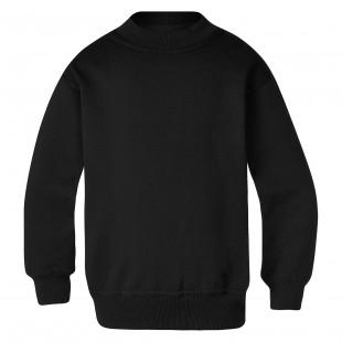 Barak Fleecy Crew Neck Sweat Shirt