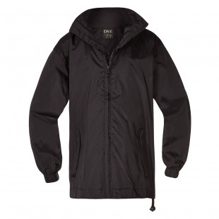 Bennelong Jacket in a Bag with Concealed Hood